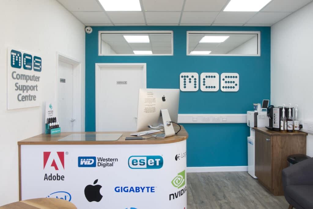 MCS Reception